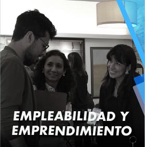 Empleabilidad y Emprendimiento