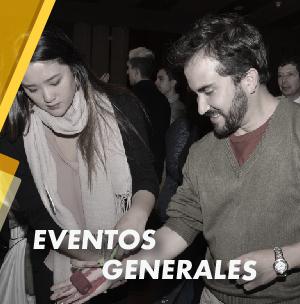 Eventos Generales